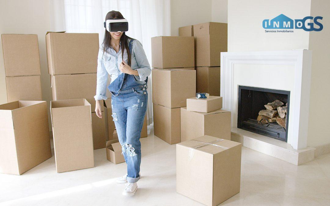 Inmobiliaria: Fotografía 360º