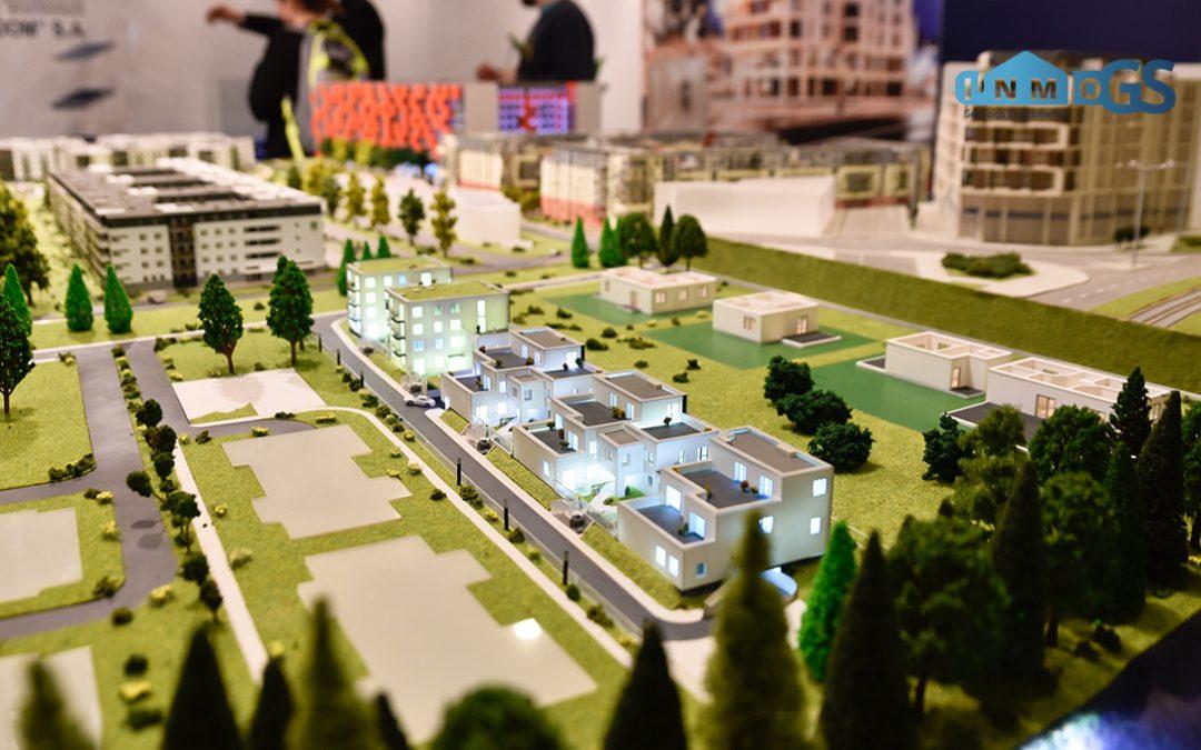 Salón Inmobiliario Internacional de Madrid